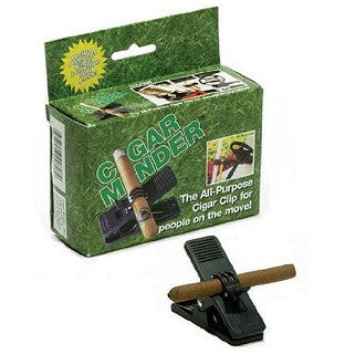 Cigar Minder All Purpose Cigar Clip