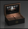 Tommy Bahama  L.E.D. Dome-Top Humidor
