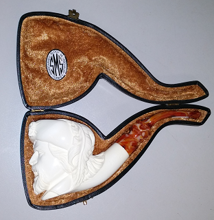 SMS Meerschaum Pirate / SOLD!