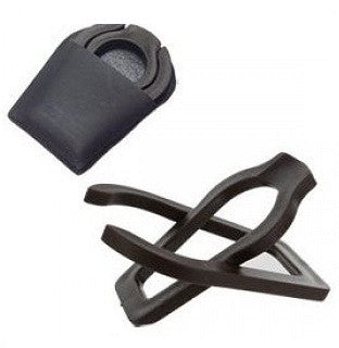 Folding Pipe Stand with Pouch