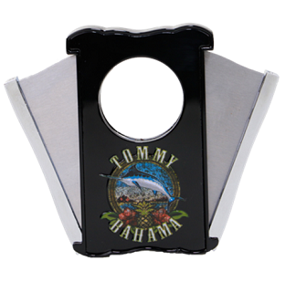 Tommy Bahama 60 Gauge Cutter - Cigar Band