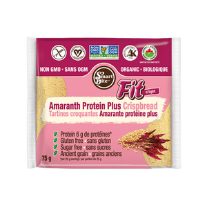 Amaranth Plus Crispbread | 12 PACK