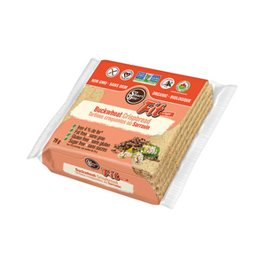Buckwheat Crispbread | 12 PACK