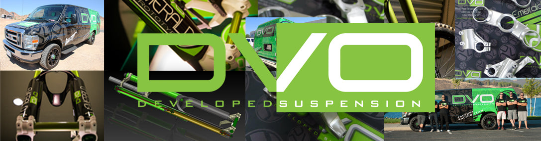 DVO-Suspension-Chainline-Bikes