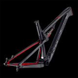 Intense Sniper SL Frame 2018 Grey Carbon
