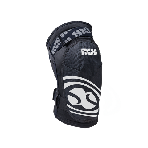 ISX Hack Evo Knee Guards