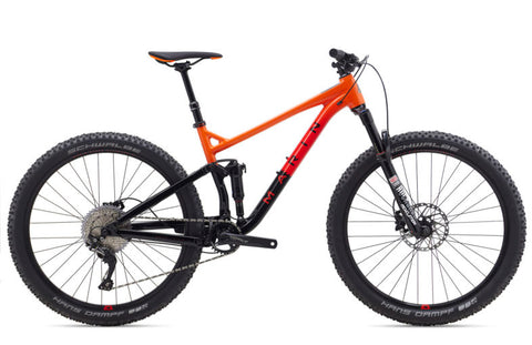 Marin Hawk Hill 3 2019 - Chainline Bikes