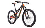 Intense ACV Pro Build 2018 Black Orange