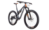 Intense ACV Pro Build 2018 Grey Orange