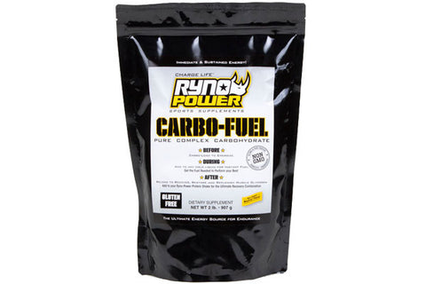 Ryno Power Carbo-Fuel Supplement