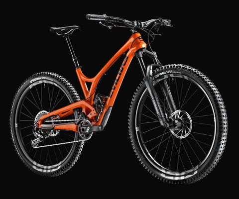 Evil Following X01 EAGLE 130 MM PIKE 2019 - Chainline Bikes
