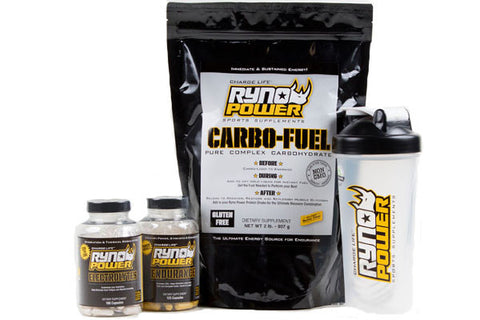 Ryno Power Endurance Athlete Stack
