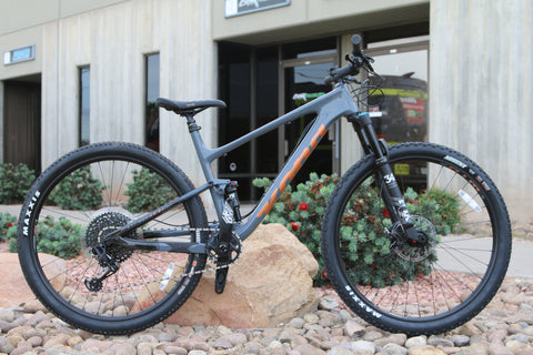 ef27f42002a Mountain Bikes for sale at Chainline Bikes – Page 3