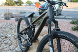 Polygon Trid ZZ 2018 Black at Chainline Bikes