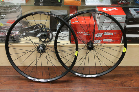 Sped Precision Maul Trail Wheelset - Chainline Bikes