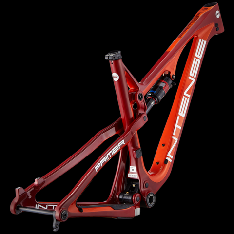 Intense Primer SL Frame 2018 Red Orange