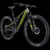 Intense Sniper XC Expert Build 2018 Green Carbon