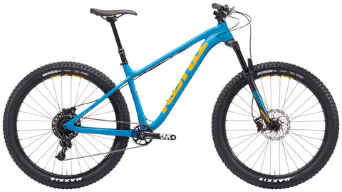 Kona Big Honzo DL 2019