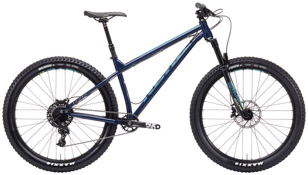 61489feb594 Kona Big Honzo ST Frame 2019 - Chainline Bikes