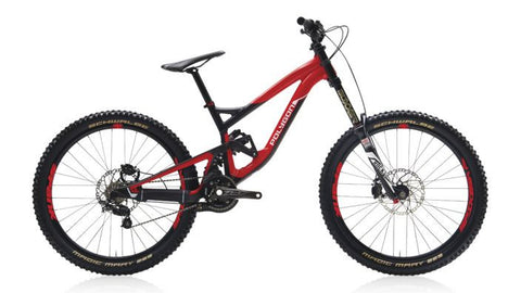 Polygon Collosus DH8 2018 (call for availability)