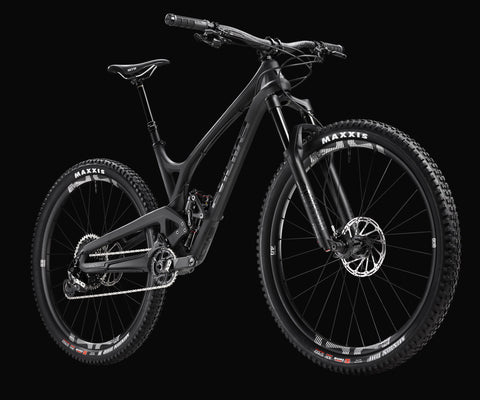 Evil Offering X01 EAGLE 140 MM PIKE 2019 - Chainline Bikes