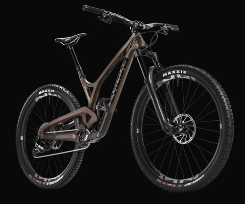 Evil Wreckoning LB X01 EAGLE 160 MM LYRIK 2019 - Chainline Bikes