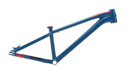 Polygon Trid Frame 2018 Blue