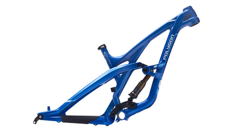 Polygon Collosus T8 *Frame Set*