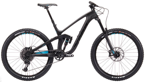 Kona Process 153 CR 27.5 2019 - Chainline Bikes
