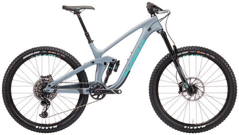 Kona Process 153 CR/DL 27.5 2019 - Chainline Bikes
