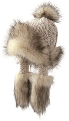 Starling Faux Fur Hat #02000C - Hull's of Frankfort