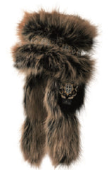 Starling Faux Fur Hat #02057H BUENOS - Hull's of Frankfort