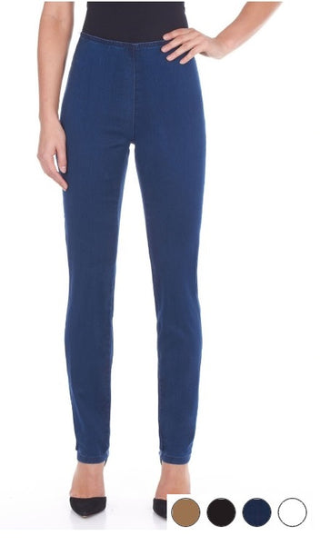"FDJ French Dressing Jeans--More Colors-- 32"" SUPER JEGGING #226906N"
