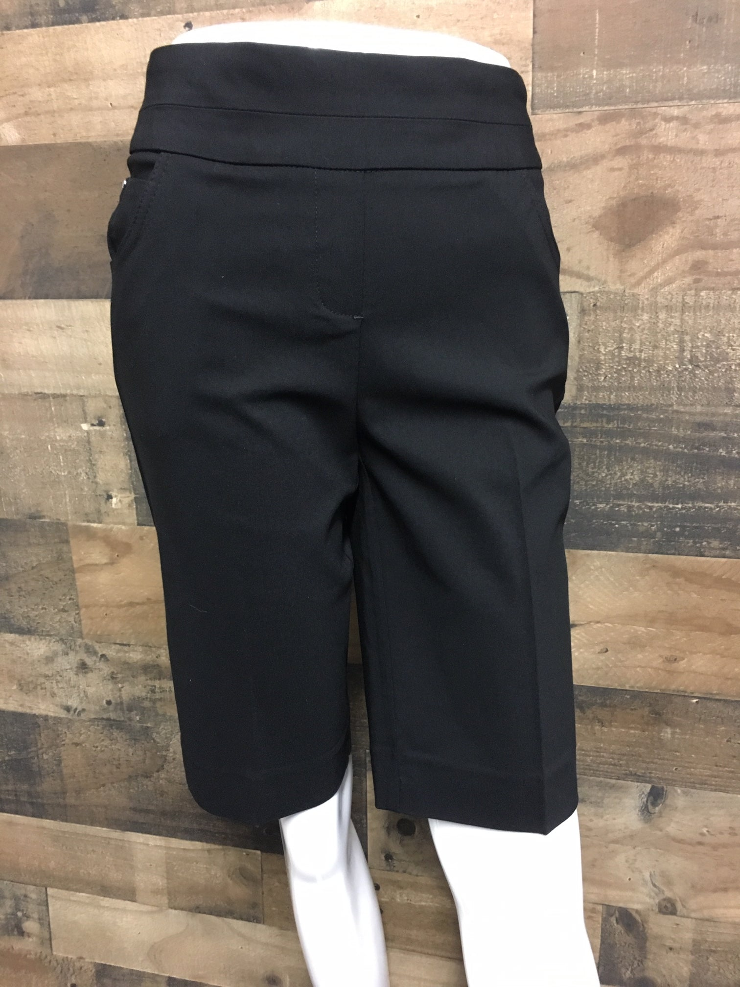 "Renuar BLACK, NEW MIDNIGHT, SAND, WHITE #R9030 E730 11.5"" Bermuda Shorts - Hull"