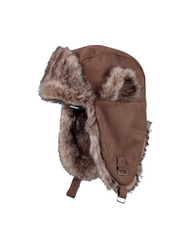 Starling Faux Fur Hat H002 Pilot MULTIPLE COLORS