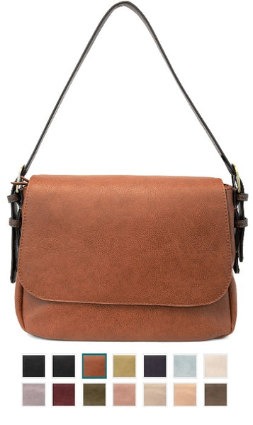 Joy Susan--More Colors--#L8033 JANE Medium Convertible Crossbody