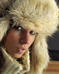Starling Faux Fur Hat #12001C - Hull's of Frankfort