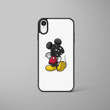 Ốp lưng  iphone in hình Darth Mouse (đủ model iphone)