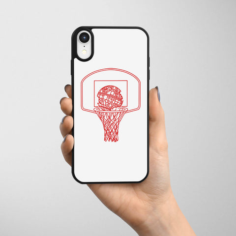 Ốp lưng  iphone in hình  Star War - Death Basketball