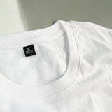 Áo thun unisex cotton 100% in hình The Observer, journey to a better earth.