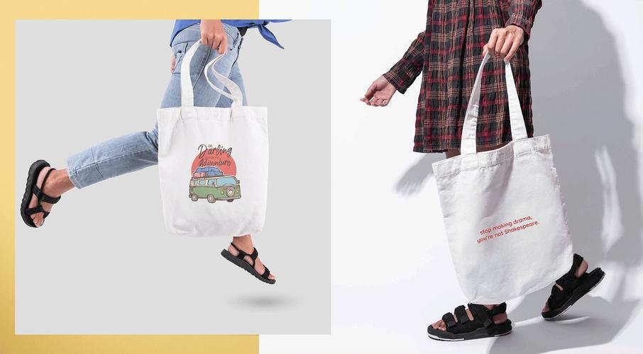Tote bag and else