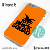 1017 Brick Squad Phone case for iPhone 6 and other iPhone devices - JARCASE