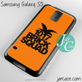1017 Brick Squad Phone case for samsung galaxy S3/S4/S5 - JARCASE