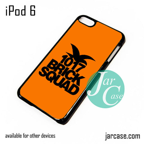1017 brick squad iPod Case For iPod 5 and iPod 6