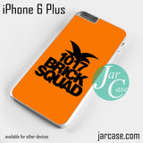 1017 brick squad  Phone case for iPhone 6 Plus and other iPhone devices