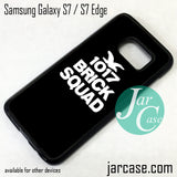 1017 Bs Phone Case for Samsung Galaxy S7 & S7 Edge - JARCASE