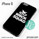 1017 Bs Phone case for iPhone 6 and other iPhone devices - JARCASE