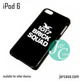 1017 bs iPod Case For iPod 5 and iPod 6