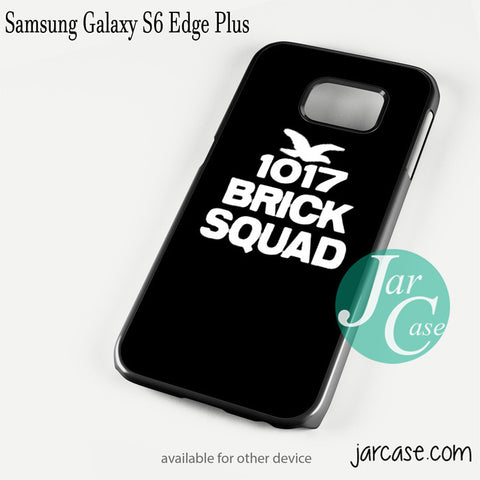 1017 Bs Phone case for Samsung Galaxy S6 Edge Plus And Other Samsung Galaxy Devices - JARCASE