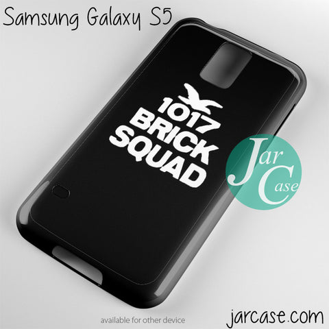1017 Bs Phone case for samsung galaxy S3/S4/S5 - JARCASE